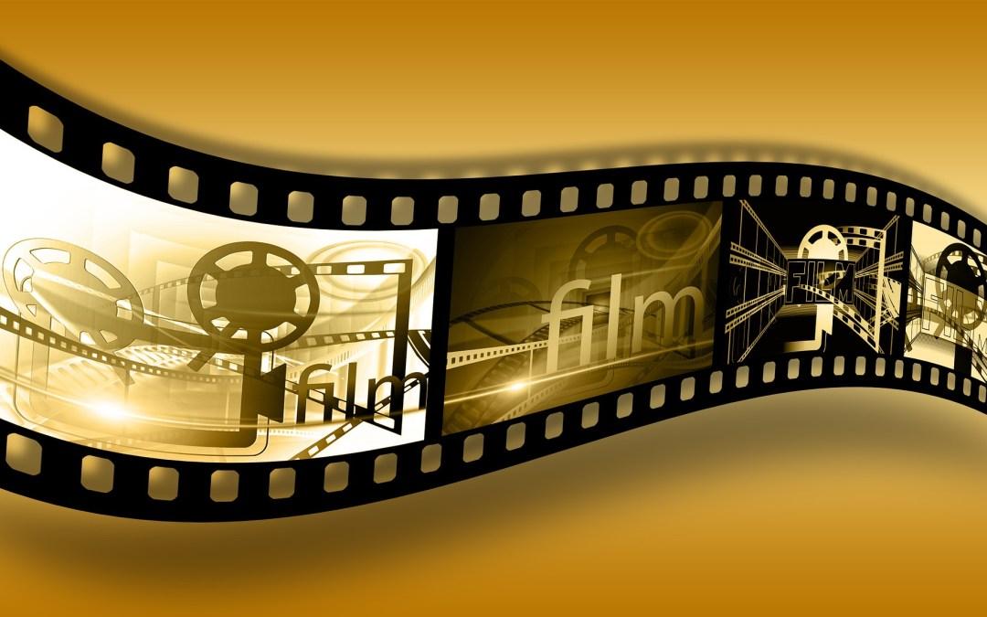 Novelas Gráficas de Películas