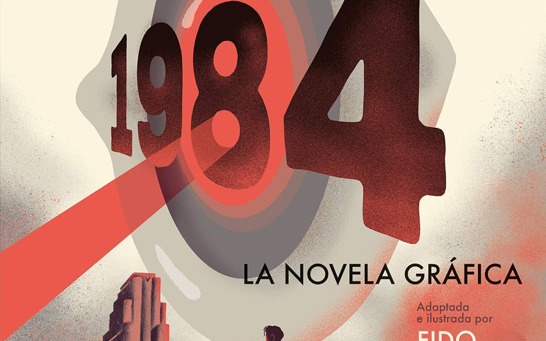 1984, la novela gráfica