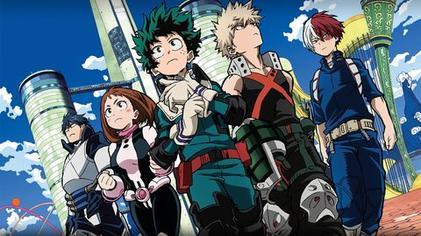 Mi Hero Academy