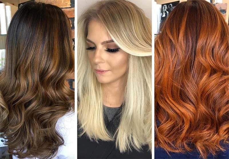 best_hair_colors_for_medium_skin_with_warm_undertones ...