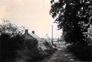 Hawthorn Cottage, Tunstead