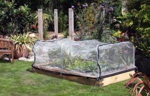 Homegrown Revolution Enviro Bed