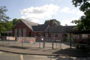 Tunstead Primary School