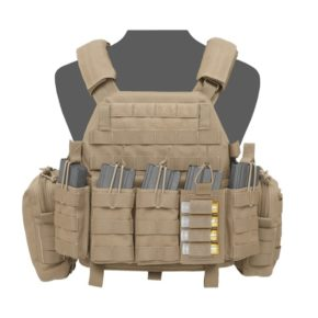 DCS Plate Carriers