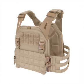 Low Profile Plate Carriers