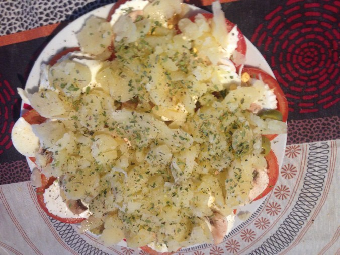 comida mediterrnea  TuNutriBlog