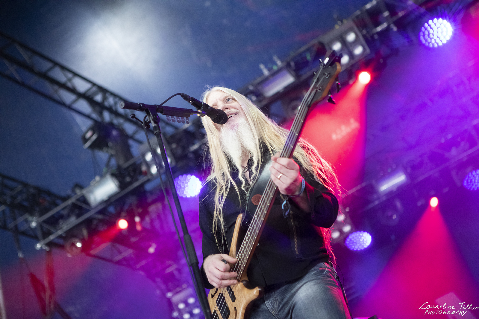 Marko Hietala and an industry of shit