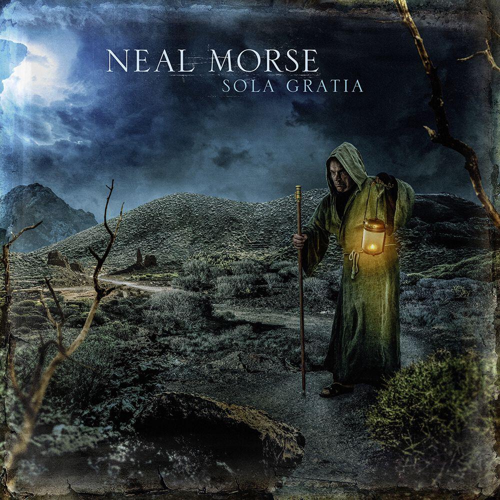 REVIEW: Neal Morse – Sola Gratia