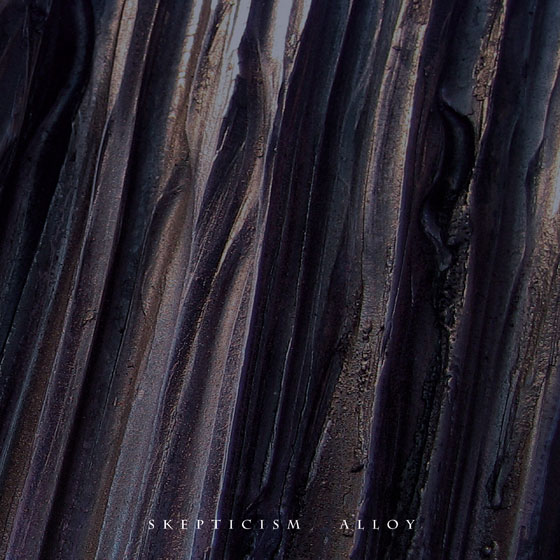 REVIEW: Skepticism – Alloy (Re-issued)