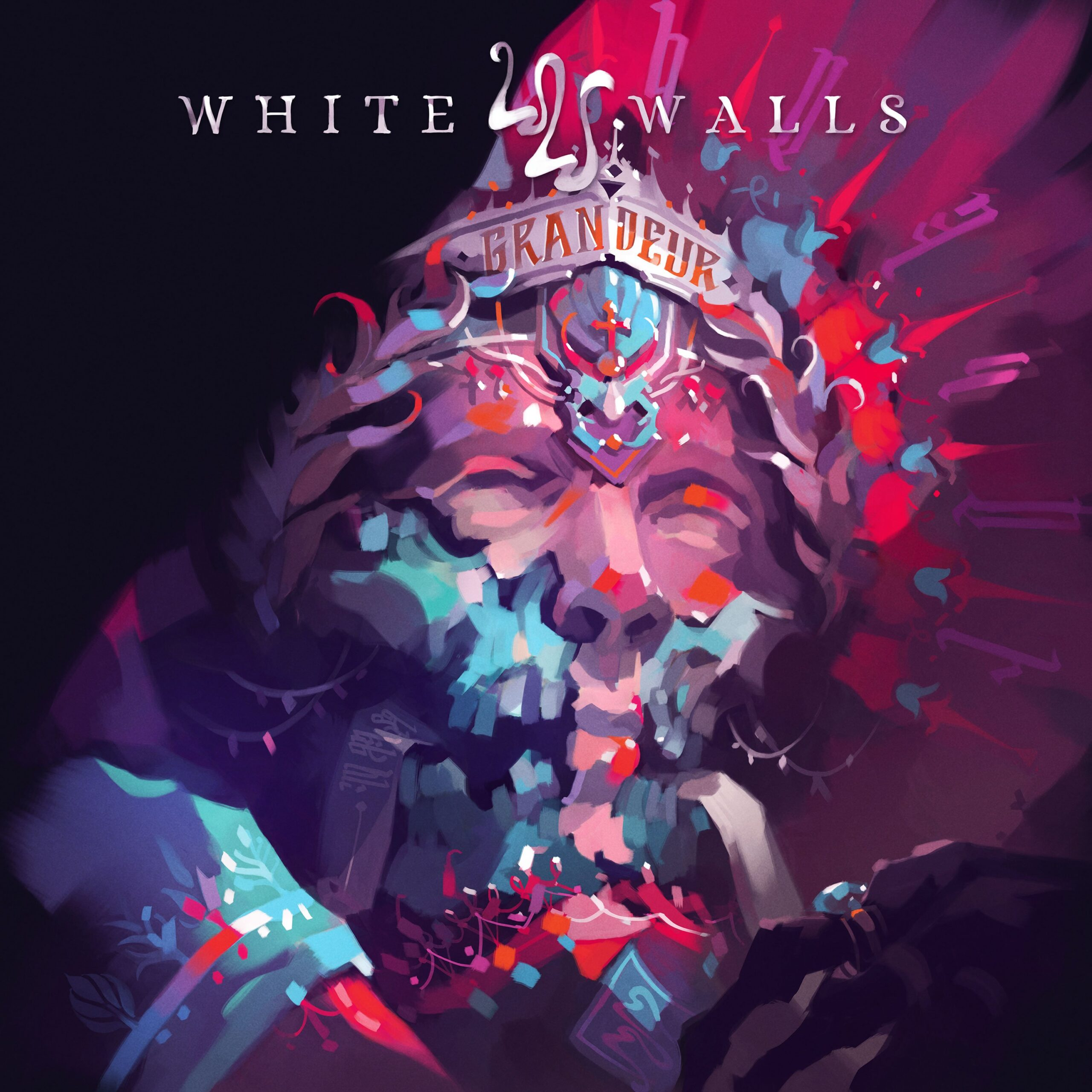 REVIEW: White Walls – Grandeur