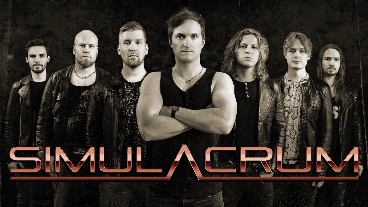 FEATURED SINGLE: Simulacrum – Nothing Remains