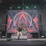2018.06.09 1800 Amaranthe @ Rockfest, Hyvinkää JP (10)