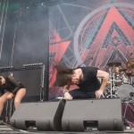 2018.06.09 1800 Amaranthe @ Rockfest, Hyvinkää JP (14)