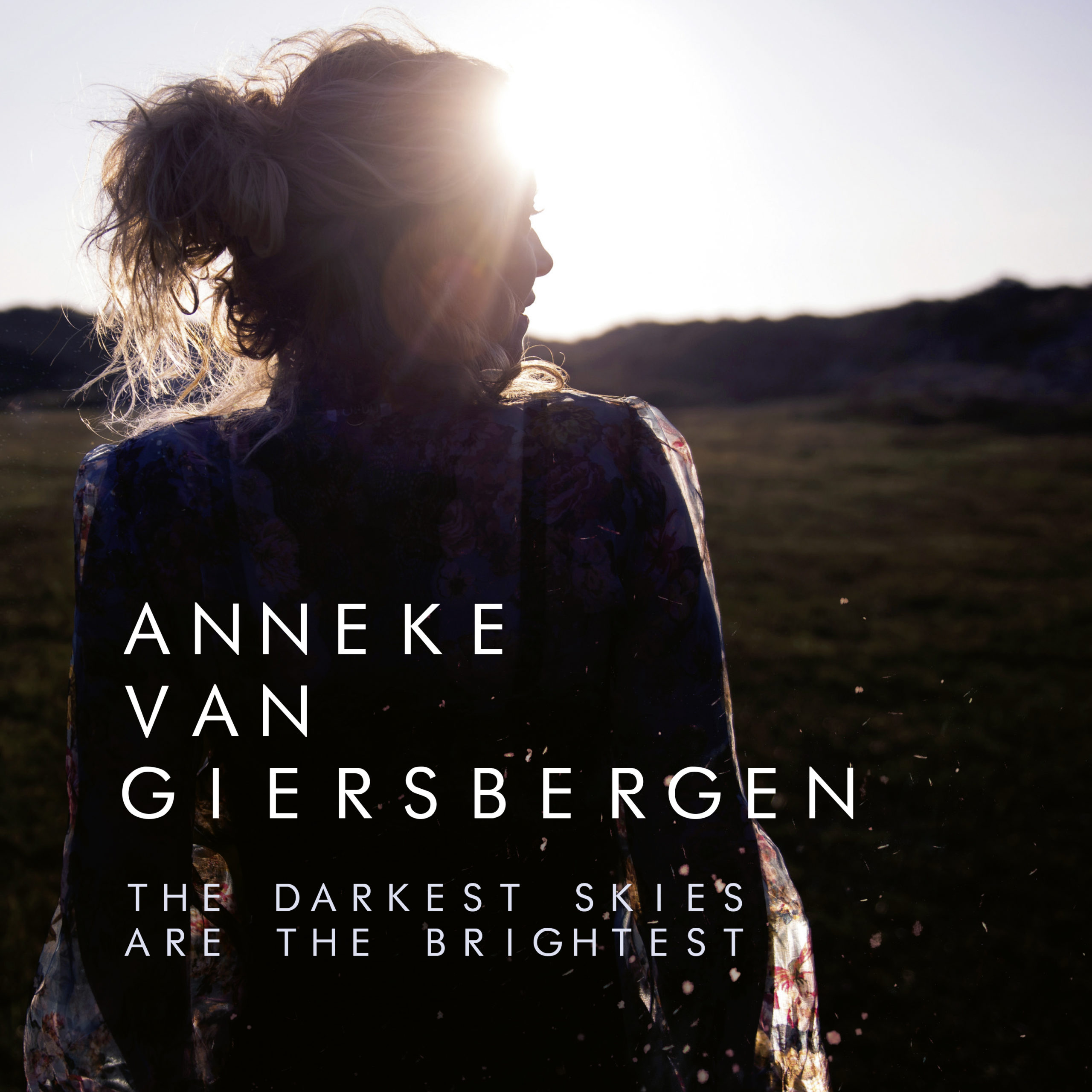 REVIEW: Anneke van Giersbergen – The Darkest Skies Are the Brightest