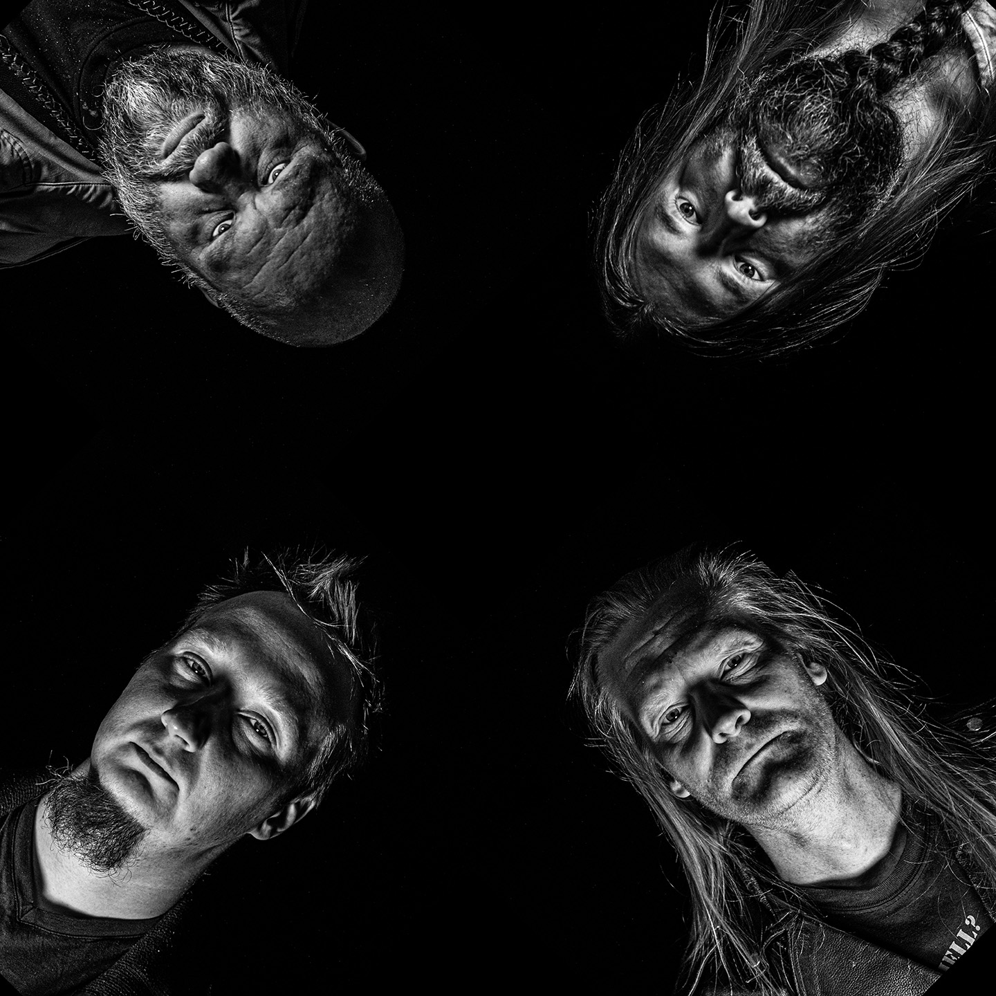 "Bloody hell unleash single ""Burn Witch Burn,"" new album ""The Bloodening"" out April 30th."