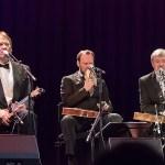 2019.11.13 The Ukulele Orchestra of Great Britain @ Savoy-teatteri Helsinki MC 1121