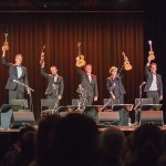 2019.11.13 The Ukulele Orchestra of Great Britain @ Savoy-teatteri Helsinki MC 2634
