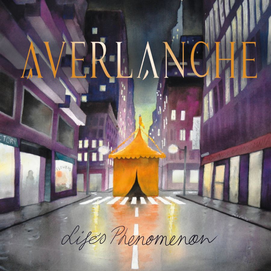 REVIEW: Averlanche – Life's Phenomenon