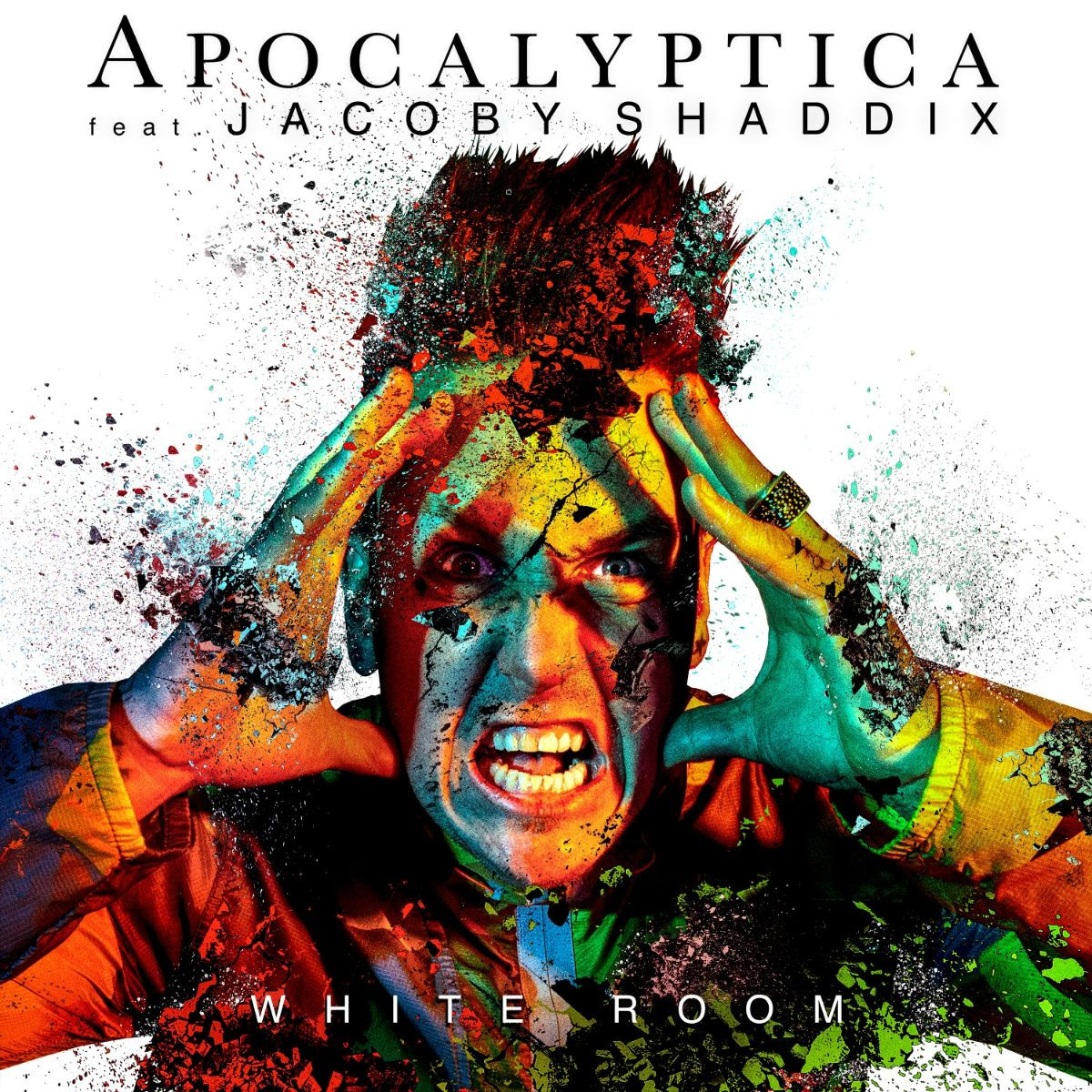Apocalypticalta single White Room – mukana Papa Roachin laulaja Jacoby Shaddix
