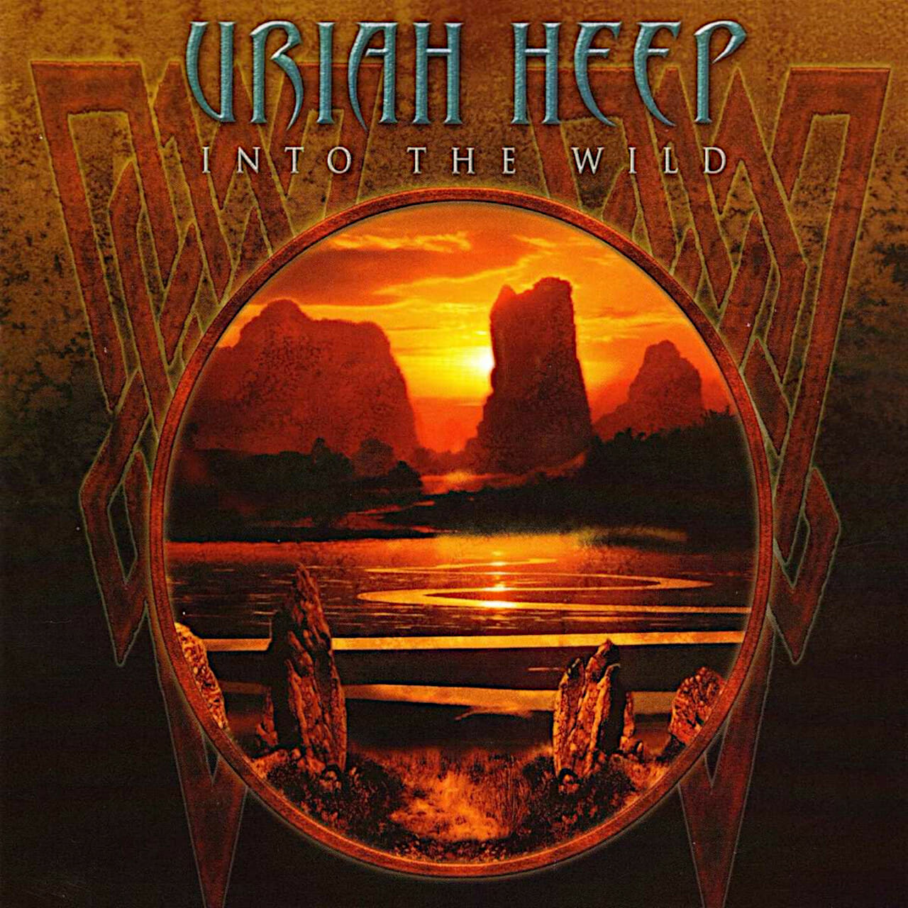 (2011) Uriah Heep – Into the Wild: Anniversary Special