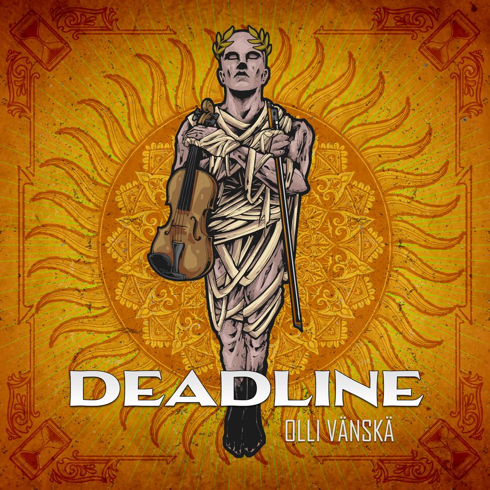 FEATURED SINGLE: Olli Vänskä – Deadline