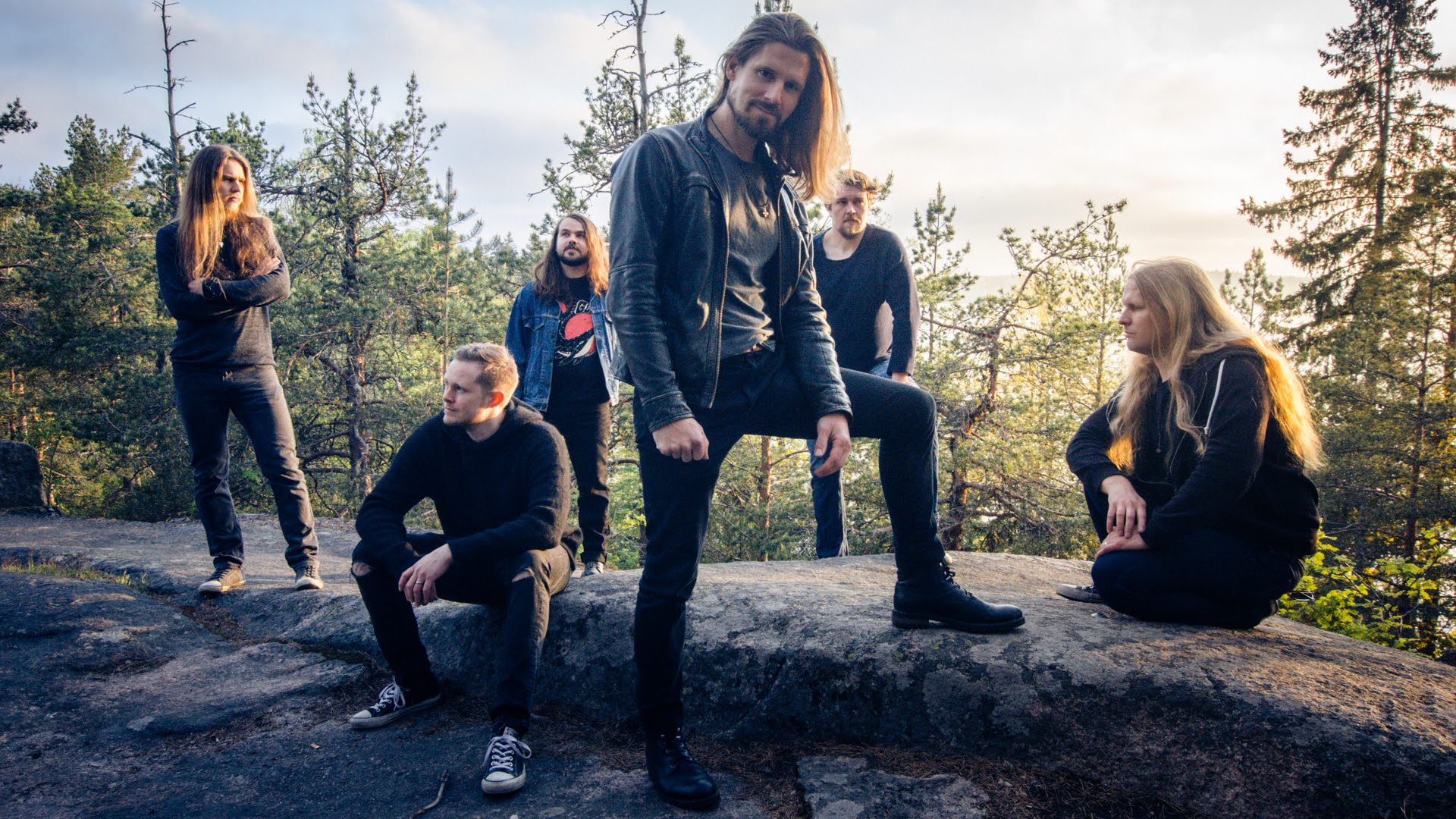 """Gladenfold – new single and video for """"Starborn"""" released"""