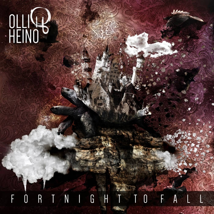 REVIEW: Olli Heino – Fortnight to Fall