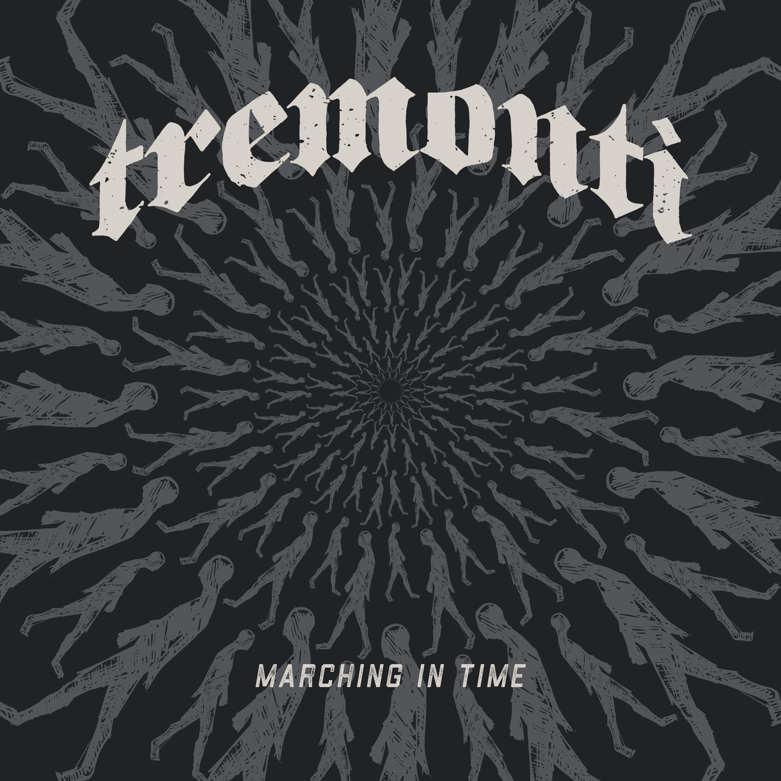 REVIEW: Tremonti – Marching In Time