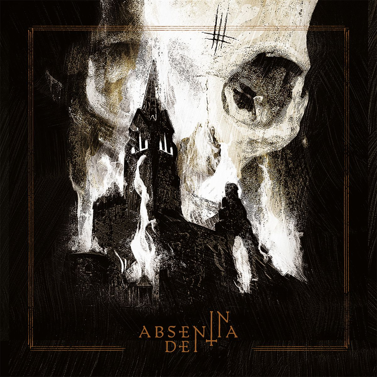 """Behemoth announces live release """"In Absentia Dei + first single """"Evoe"""" out today!"""