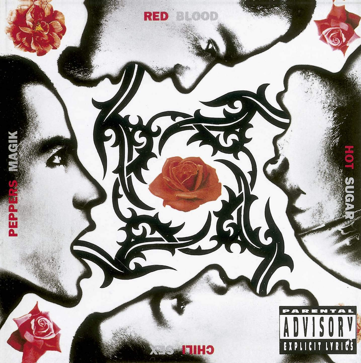 (1991) Red Hot Chili Peppers  – Blood Sugar Sex Magik: Anniversary Special