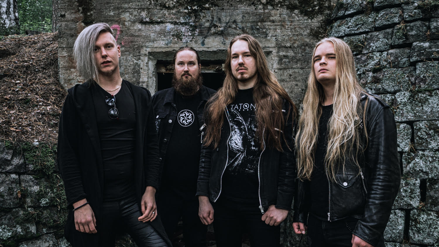 Scars of Solitude releases new single and EP details