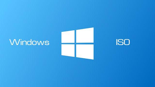 Hướng dẫn cách tải Windows 10, 8.1, 7 chính thức từ Microsoft Hướng dẫn cách tải file ISO Windows 10, 8.1, 7 chính thức từ Microsoft