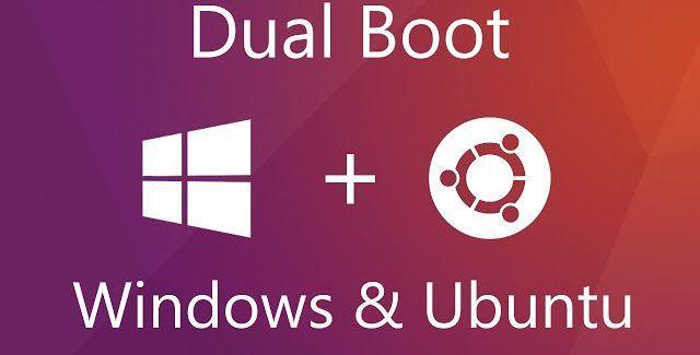 Cách cài Ubuntu song song Win10, 7, 8.1 mới nhất 2020 1