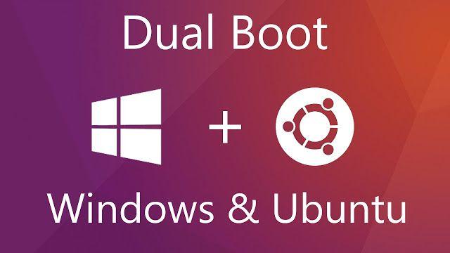 Cách cài đặt Ubuntu 16.10/16.04 song song với Windows 10/8.1