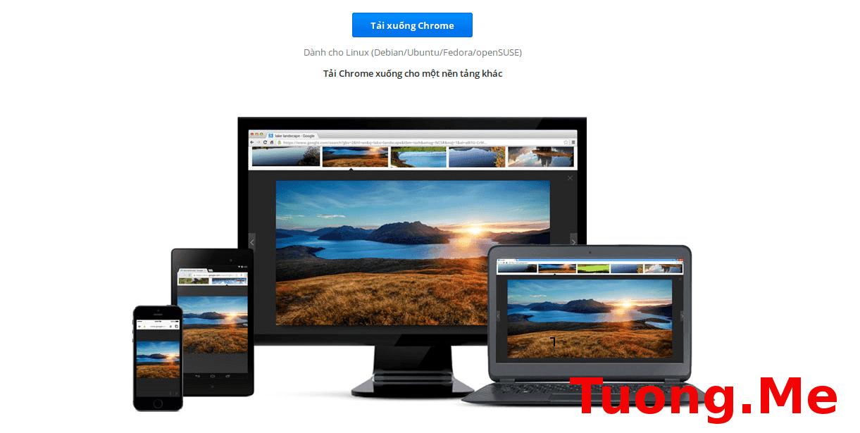 Hướng dẫn cài đặt Google Chrome trên Ubuntu 16.04, 16.10 Hướng dẫn cài đặt Google Chrome trên Ubuntu 16.04, 16.10