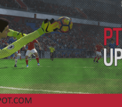Download PTE Patch 2017 Update 5.3 – Patch Pes 2017 mới nhất