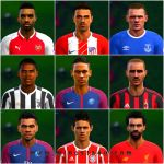 [Fshare] PESEdit 12.0 PATCH 2017/2018 – Patch PES 2013 mới nhất 2017