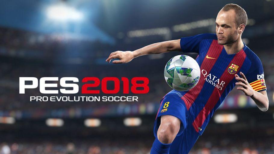 PES 2018 Option File Reddit Community Mega Pack 2018 Season 2017/2018