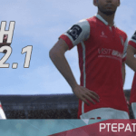 [Fshare] PTE Patch 2018 Update 2.1 – Patch PES 2018 mới nhất