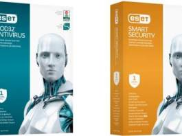 Tải phần mềm ESET Smart Security 10 và bản quyền miễn phí mới nhất