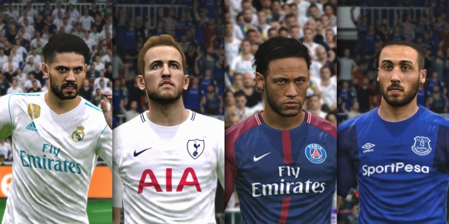 [Fshare] PES Professionals Patch 2017 V4.2 – Patch PES 2017 mới nhất 2018