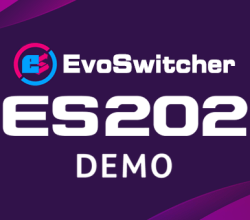 PES 2020 Evo Switcher Demo – Evo Switcher cho PES 2020