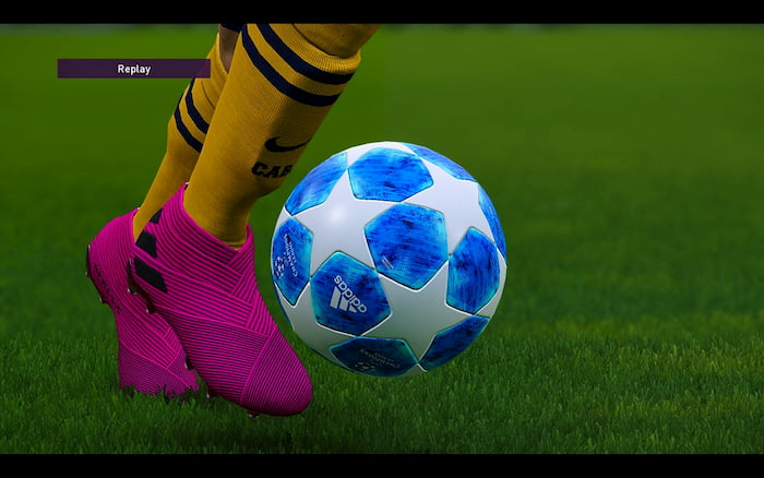 Download Sider 6 cho eFootball Pro Evolution Soccer 2020 mới nhất