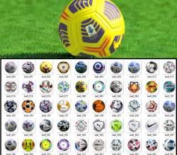 PES 2017 Ballpack season 2020/2021 by EsLaM (50 Balls)