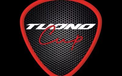 CNV vai animar com a chegada da Tuono Cup!