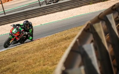 As Tuonos rugiram pela 1ª vez no AIA no regresso das Zs a Portimão para a 2ª ronda do CNV Moto 2020 Ainda em desconfinamento Covid-19!