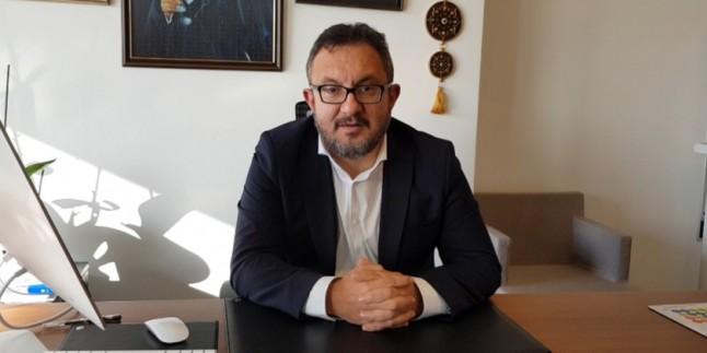 Uzm. Dr. Murat Berksoy