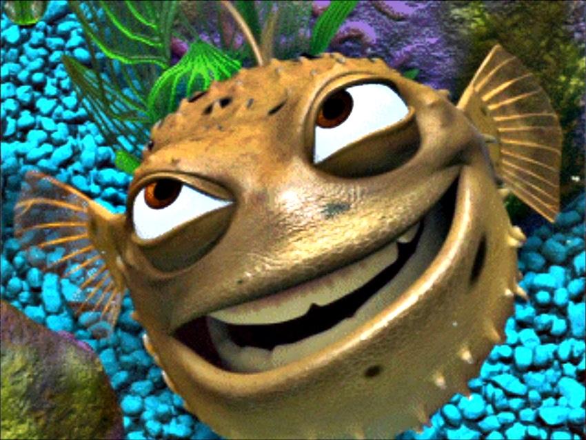 Buscando a Nemo sinopsis pelculas personajes y ms