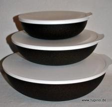 Tupperware Allegra Schüssel Set