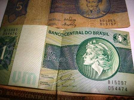 Lo que una vez fue bosque se convirtió en papel moneda y ahora vuelve a su origen